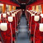 Gallery Minibus Interior 8